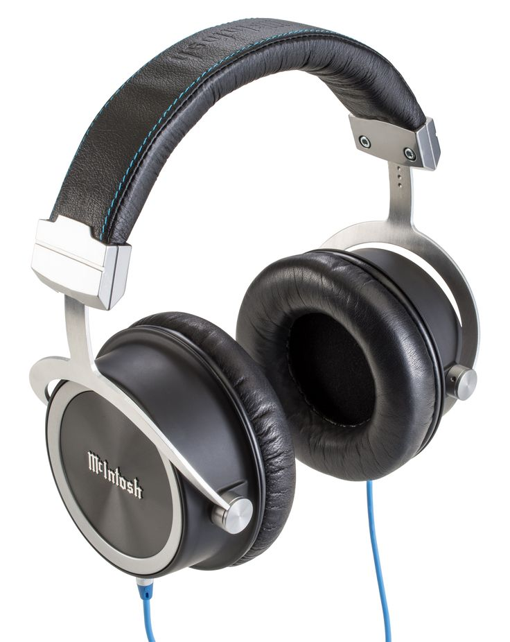 McIntosh MHP1000 Headphones Headphones, Sennheiser