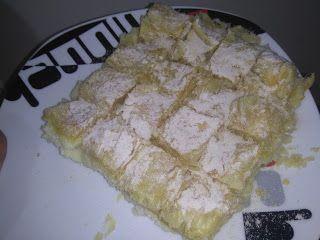 be beautiful by evamarav: μπουγάτσα με κρέμα -οι συνταγές της τεμπέλας- σε 1...