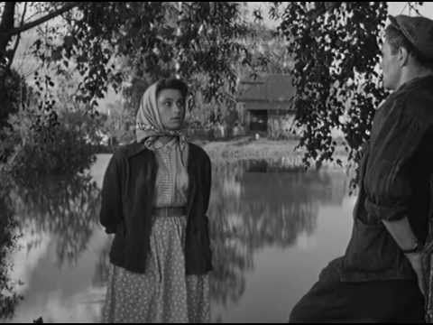 Дело было в Пенькове (1957) Полная версия - YouTube