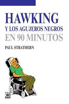 Hawking y los agujeros negros en 90 minutos