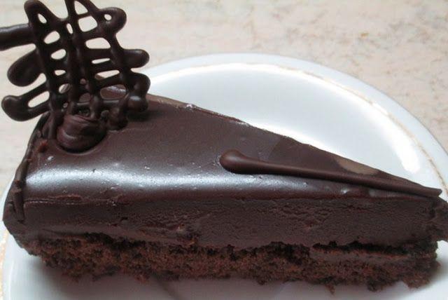 ČOKOLADNA TORTA.. TEŠKOM MUKOM DOBIBENI RECEPT IZ JEDNOG VRHUNSKOG RESTORANA