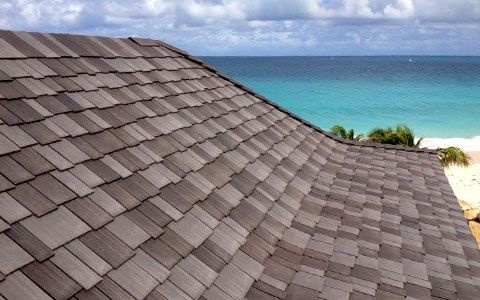 Best 49 Best Roofs And Gutters Images On Pinterest House Shingles Roofing Shingles And Slate Wall 640 x 480