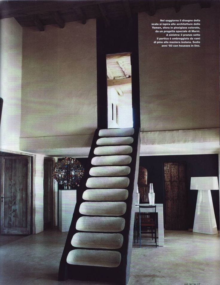 home interior design stairs%0A I don u    t know that I could go up  much less come down these steps   but the  stairs are beautiful nevertheless    Photograph  Julien Oppenheim