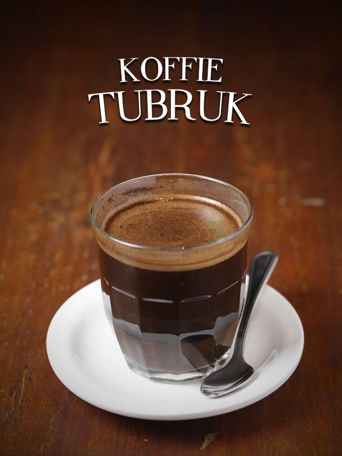 Koffie Tubruk. #specialtyCoffieWarungtinggi#OpcoIndonesia