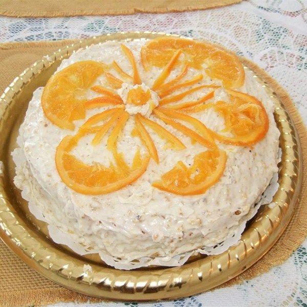 Best 25 Flourless orange cake ideas on Pinterest Orange and