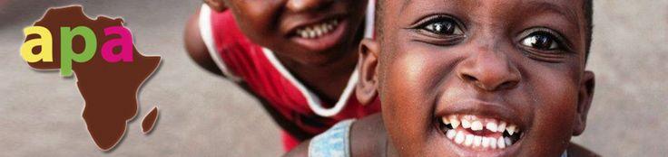 Bienvenue sur le site de l'ONG Afrique Pleine d'Avenir, association agissant en faveur de l'accès à l'éducation en Afrique subsaharienne. Chantiers de solidarité internationale, dispense de cours de soutien scolaire, construction et rénovation d'infrastructures scolaires, échanges entre écoles africaines et françaises.