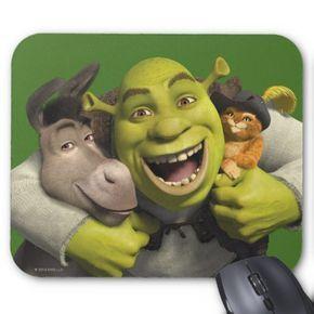 Dreamworks Animation, Animation Movies, Dreamworks Skg, Kung Fu Panda, Shrek Character, Pixar, Shrek Donkey, Princesa Fiona, Lord Farquaad