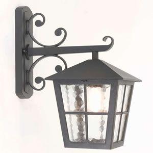 english style lantern - Google Search