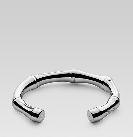 Bamboo Bracelet - Gucci