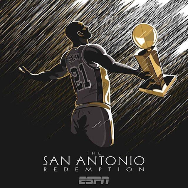San Antonio Spurs   Tim Duncan