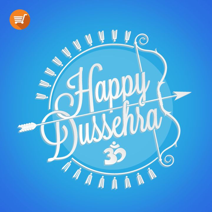 Let there always be victory of good over evil! Happy #Dussehra from Sangam Direct.