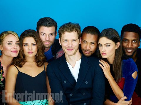 The Vampire Diaries & Originals Wiki - Episode Guide, Cast, Characters, TV Series, Novels, and more!