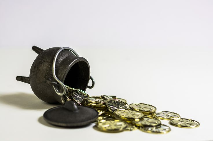 Pay Policy Line – The Pot of Gold in Compensation