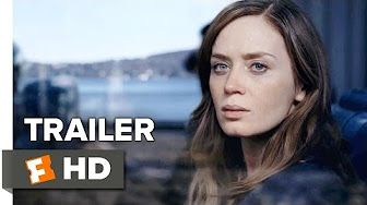 The Girl on the Train Official Teaser Trailer #1 (2016) - Emily Blunt, Haley Bennett Movie HD - YouTube