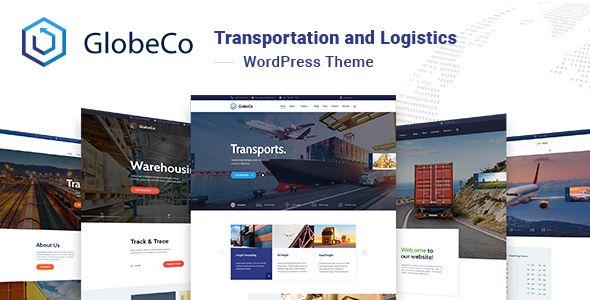 Wordpress Globeco Transport Logistik Wordpress Vorlage Https Www Agentur Zweigelb De P 41467 Business Car Wordpress Theme Corporate Design Vorlagen