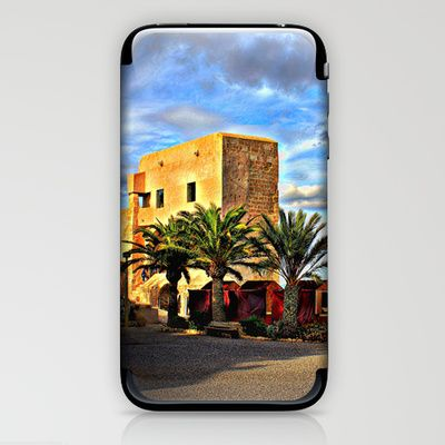 Spanish Market iPhone & iPod Skin by AngelEowyn. $15.00