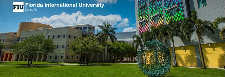 Florida International University in Miami, FL. Check out their profile on Raise at https://www.raise.me/edu/florida-international-university !