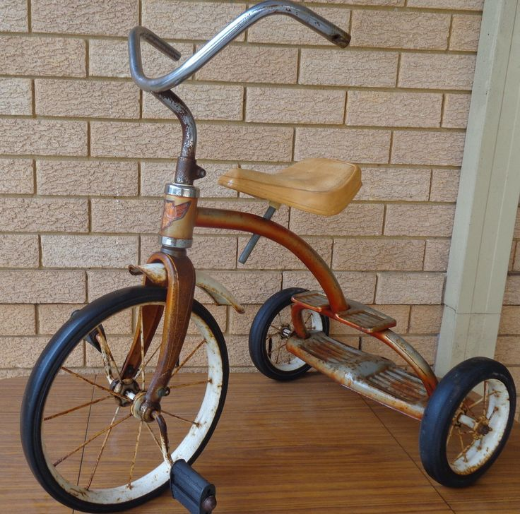 Vintage Tricycle Wheels : Best images about go on pinterest cara delevingne