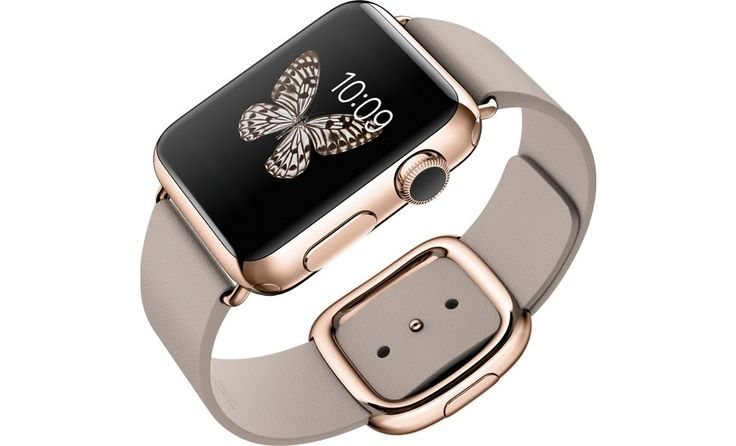 Apple Watch Specifications And Details