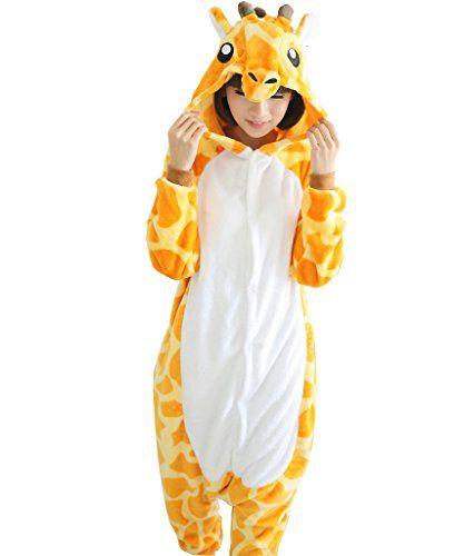 3f2d89ca49877 Tricandide Adult Halloween Costume Cosplay Homewear Loung... https   www.  Pyjama ...