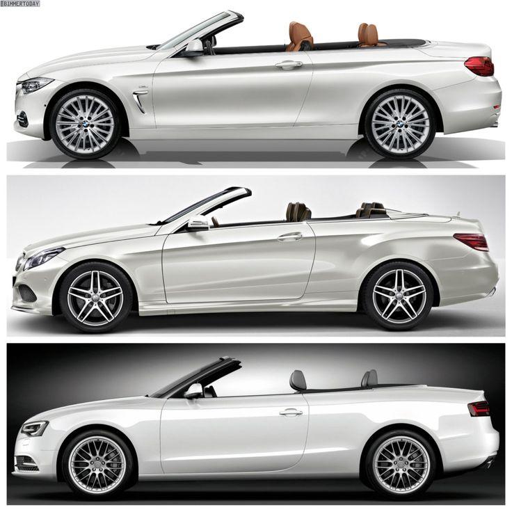 Bild-Vergleich-BMW-4er-Cabrio-F33-Mercedes-E-Klasse-Audi-A5-03