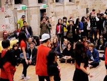 Young Creatives : Upcoming Events : Museum of Contemporary Art Australia