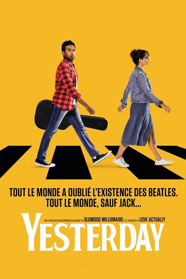 Chamboule Tout Film Streaming : chamboule, streaming, H))!., ©720p!, Yesterday, Streaming, Vostfr, Online, Movie,, Movies, Online,, Series
