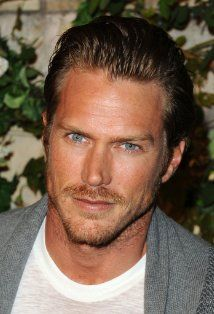 Jason Lewis - guy from Sex and the City - looking better with age :-)