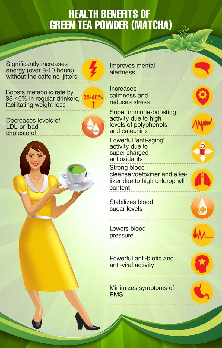 Health Benefits of Matcha Tea Powder - Read more here: http://enzomatcha.com/