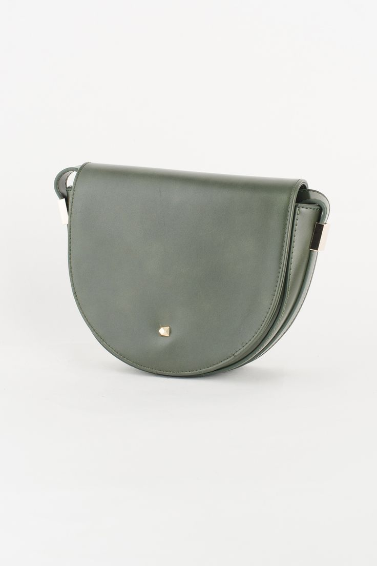 Olive - Half Moon Gold Point Bag, Khaki, £59.00 (https://www.oliveclothing.com/p-oliveunique-20161114-048-khaki-half-moon-gold-point-bag-khaki)