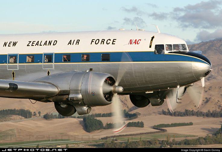 DC-3C