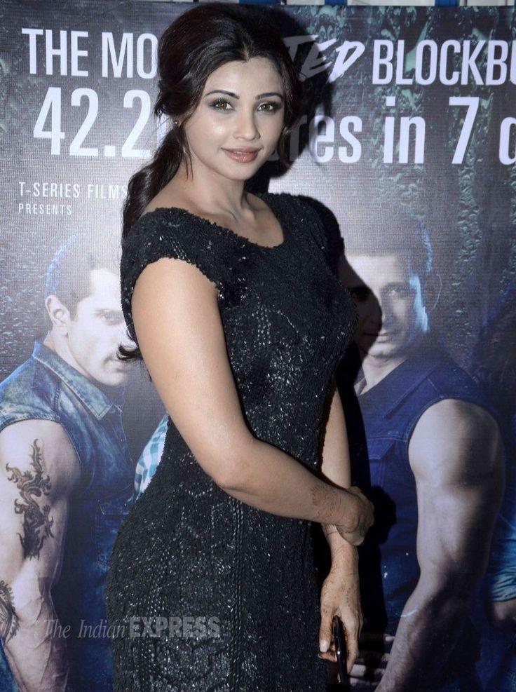 Daisy Shah at success bash of #HateStory3. #Bollywood #Fashion #Style #Beauty…