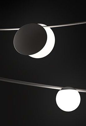 June outdoor lights | Vibia http://www.vibia.com/