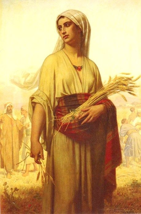 Women of the Bible. Old & New Testament: Stories, ideas, Bible study activities, historical background, www.womeninthebible.net/index.htm