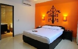 STA Travel   Bali Packages