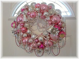 Crickleberry Cottage Conversations: Im Dreaming Of A Pink Christmas .