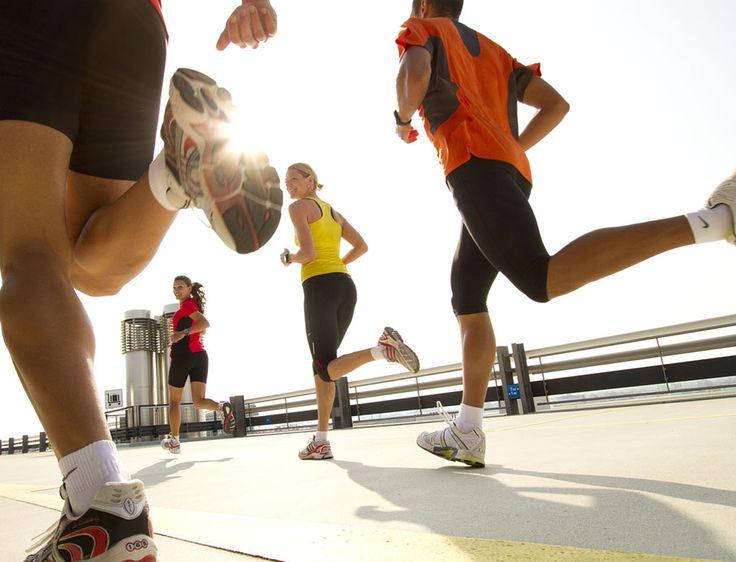 Correr, un nuevo enfoque en tu estilo de vida