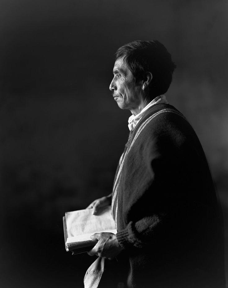 Juan ManuelCastro Prieto, Iglesia Evangélica de la Jalca,  1999.