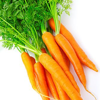 Look Young with Carrot