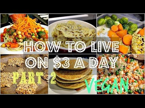 The 11 best images about meal prep on pinterest how to live on 3 a day vegan edition 2 days 2 forumfinder Gallery
