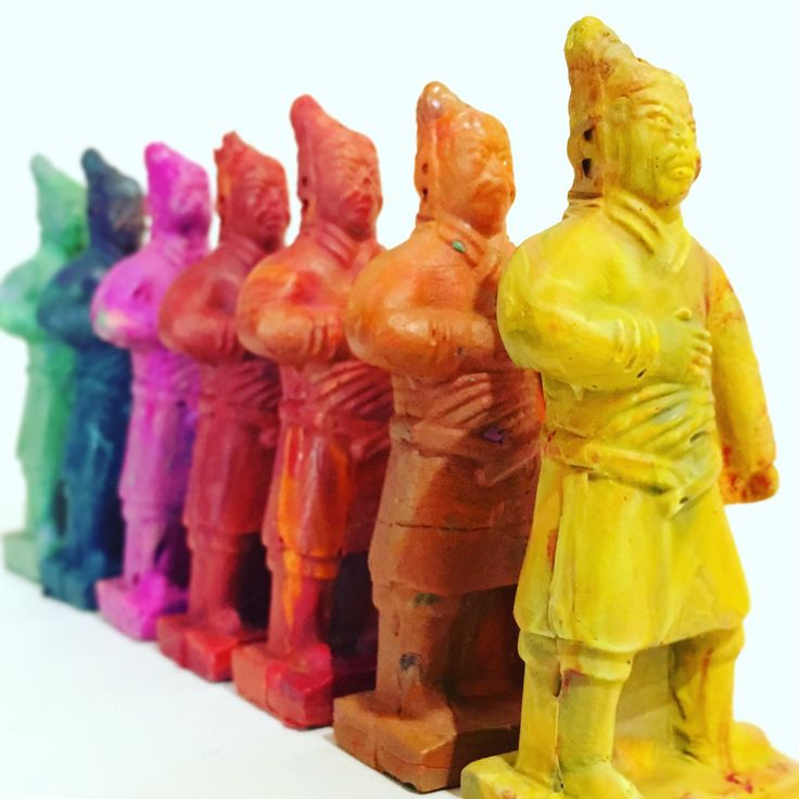 Warriors Of The Rainbow 2 Vietsub: 1000+ Images About Original Rainbow Crayons By Art 2 The