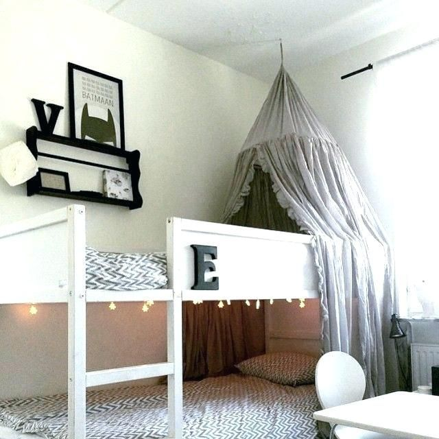 Bunk Bed Canopy Bunk Bed Canopy Amazing The Best Tent Ideas On Beds Pertaining T Bunk Bed Canopies Ikea Kura Bed Bed Tent
