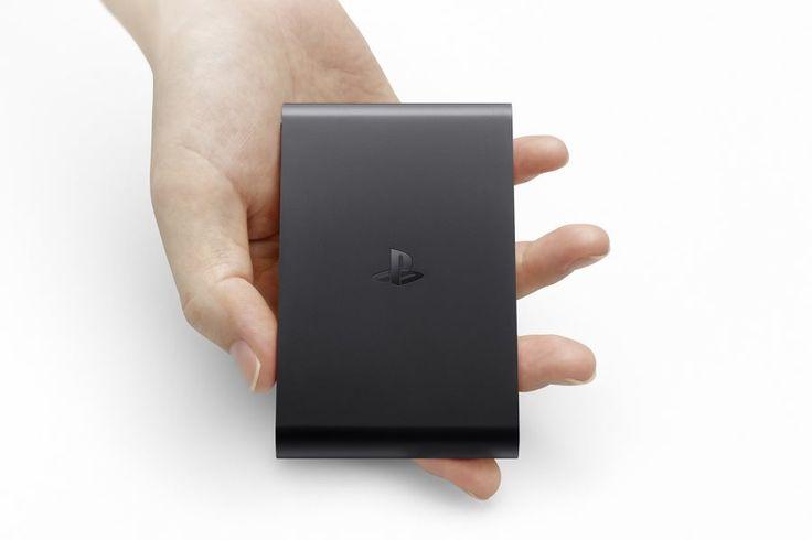 PlayStation TV : à quoi joue Sony ?  Sony lancera cet automne en Europe la PlayStation TV, un boitier HDMI dédié au jeu en ligne... Mais la stratégie du géant nippon semble brouillonne. http://www.artofteasing.fr/article/20140617-playstation-tv-joue-sony/