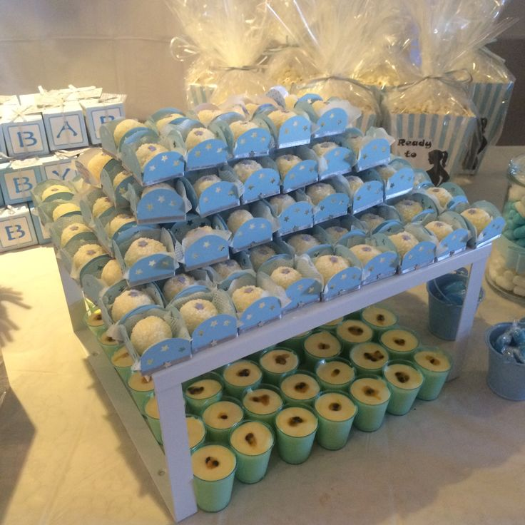 Baby shower sweets #babyshower