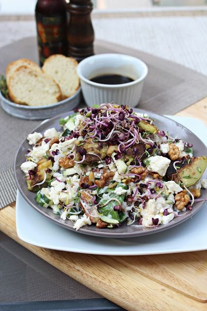 Nach Jamie Oliver: the healthiest salad you'll eat this week |