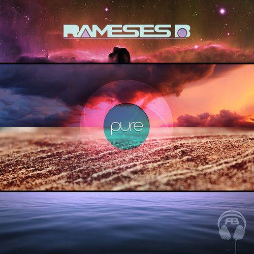 """Rameses B """"Pure"""" Marzo 2013"""