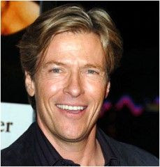 """Xyy'nai Jack Wagner Actor Peter John """"Jack"""" Wagner, II is an American actor and singer, best known for his roles on the soap operas General Hospital, Santa Barbara, The Bold and the Beautiful and Melrose Place. Wikipedia"""