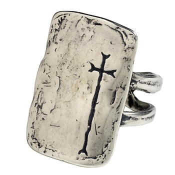 Faith never ending....awesome ring.  http://www.crowsnesttrading.com: Im In Love, Clothing Crowsnesttrad, Southwestern Jewelry Cowgirl, Silver Crosses, Crosses Rings, Accessories, Sterling Silver Rings, Clothing Jewelry Sho, Bling Bling