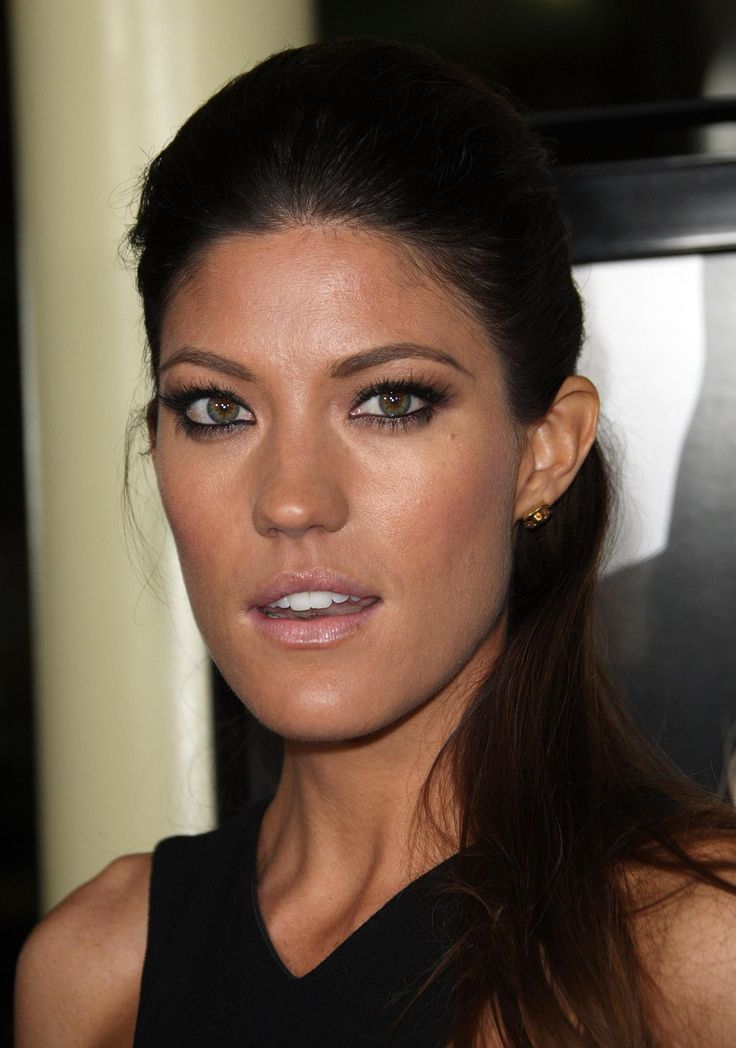Jennifer Carpenter (Deb Morgan, Dexter)