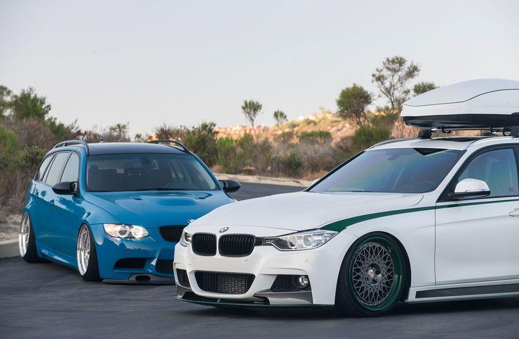 2014 BMW 328i xDrive 2007 BMW 328i 16